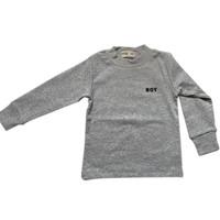 Simple Turtleneck T-Shirt - MOEJOE