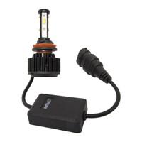 Raiton Bohlamp LED Head Light 4 Sisi Fokus 360 Derajat Tipe HB4