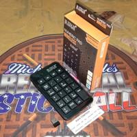 Keyboard Numerik Wireless M-Tech Numeric Pad Wireless