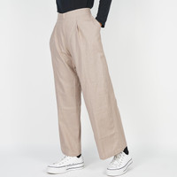 Dailys Kulot Pants Celana Wanita Pants Linen Premium Quality
