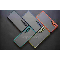 Xiaomi Mi 10 Frosted camera protection