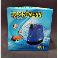 Pompa Kolam Submersible Luckiness 4518