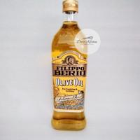 Minyak Zaitun FILIPPO BERIO OLIVE OIL 1Liter