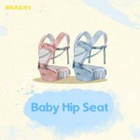 Imundex Baby Hip Seat Carrier 6 in 1 - Gendongan Dudukan Bayi 6in1
