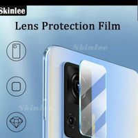 TEMPER GLASS CAMERA VIVO V20 SE New PELINDUNG KAMERA