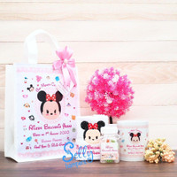 Souvenir baby born / hampers one month / baby gift 1