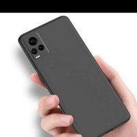 Vivo V20 NEW TPU Macaron List Premium Slim matte softcase