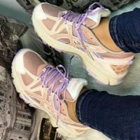 sepatu volly asics gel KAHANA 8 sepatu voli wanita sepatu sneakers wan