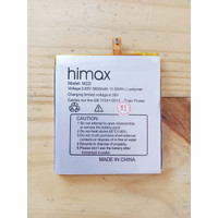 Baterai Handphone Himax M22i H Pro Hi-Fi Batre HP Himax M22i Battery