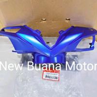 Batok Depan New Beat Sporty 2020 LED Biru Dof