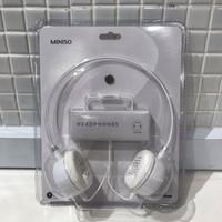 headphone miniso original series