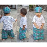 sarung celana anak 3-4 tahun