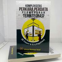 KOMPLEKSITAS PERKARA PERDATA PERMOHONAN TERINTEGRASI