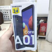 Samsung galaxy a01 core 2/32 garansi resmi sein