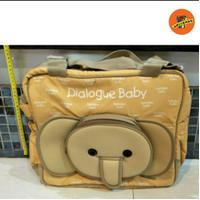Dialogue Tas Bayi+T4 Susu DGT7118