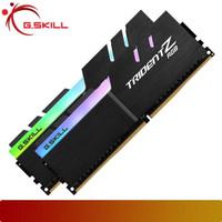 G.SKILL F4-4000C17D-32GTZRB | Memory Trident Z RGB 32GB 2x16GB 4000MHz