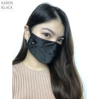 Masker Karen / Masker Kondangan / Masker Pesta