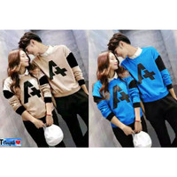 Sweater Couple LP A 2