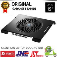 Cooling pad Cooler Pad Fan - Kipas Pendingin Laptop / ACE NC-32 NC32 - kipas NC32