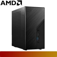 NK - Alpha X334G-00 | Desk Mini 4350G 2x8GB Memory 256GB+1TB Storage