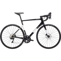 Sepeda Balap Cannondale Supersix evo 2021 105 Disc Carbon 700M BPL 54