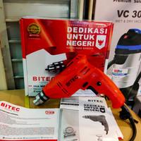 Mesin bor BITEC 10mm INA MB 3010 RE-CD Drill machine 10 mm MB3010RE-CD