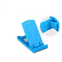 MINI FOLDING STAND PHONE HOLDER UNIVERSAL ALL TIPE HP DAN TABLET ZOOM