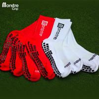 Kaos kaki Futsal anti slip / monstre grip
