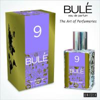 Parfum Unisex BULE-PARFUM Original 30ML No.9 Untuk Pria dan Wanita