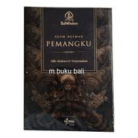 Agem-ageman Pemangku Alih Akshara dan Terjemahan