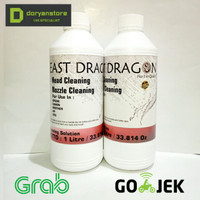 Head Cleaner All Purpose Cleaning Solution East Dragon Best Quality
