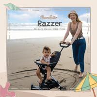 Stroller Cocolatte Razzer LD 3178 SN
