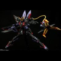 Bandai MG 1/100 Master Grade Blitz gundam seed,blizt