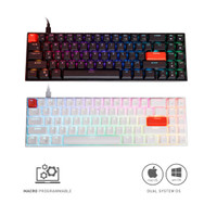 Rexus Daxa M71 Classic Mechanical Keyboard Gaming Series