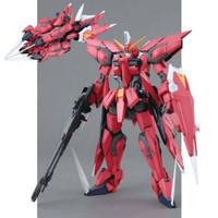 Bandai MG 1/100 Master grade Aegis Gundam seed bisa berubah bentuk