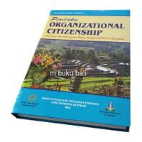 Perilaku Organizational Citizenship Strategi Membangun Daya Saing SDM