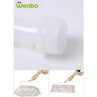 Wenbo Pompa Vacuum Bag Plus Selang Angin Manual