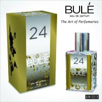Parfum Unisex BULE-PARFUM Original 30ML No.24 Untuk Pria dan Wanita