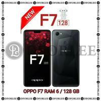 OPPO F7 PRO RAM 6 /128 GARANSI RESMI