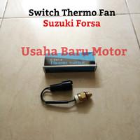 Switch Thermo Fan Radiator Suzuki Forsa / Forza