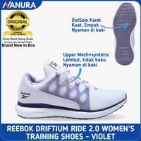 REEBOK DRIFTIUM RIDE 2.0 WOMEN'S RUNNING SEPATU WANITA CEWEK ORIGINAL