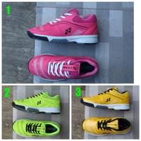 sepatu sport yonex badminton wanita/sepatu olahraga wanita