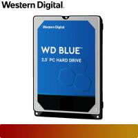 Western Digital - 1TB Blue Laptop