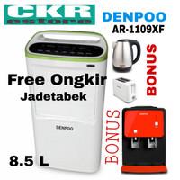 Air Cooler Penyejuk Ruangan Denpoo AR-1109 XF