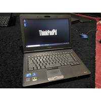 Laptop Render Toshiba Tecra M11 Core i5 Nvidia