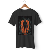 Kaos Star Lord Guardian Of The Galaxy T-Shirt