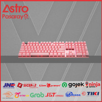 Keyboard Gaming Mechanical Dareu EK810 Glorious Queen Pink Edition RGB