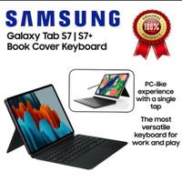 Samsung keyboard cover galaxy tab s7+ plus 2020 original sein 5G