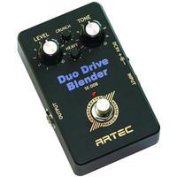 Efek Gitar Artec Duo Drive Blender SE-DDB