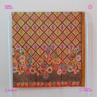 Batik Jawa Hokokai | Kain Batik Tulis Premium| Sidomukti Parijati 0033